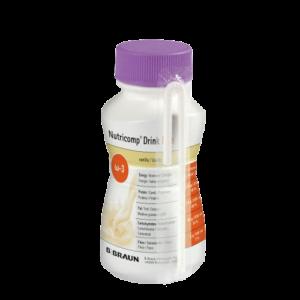 Жидкое лечебное питание