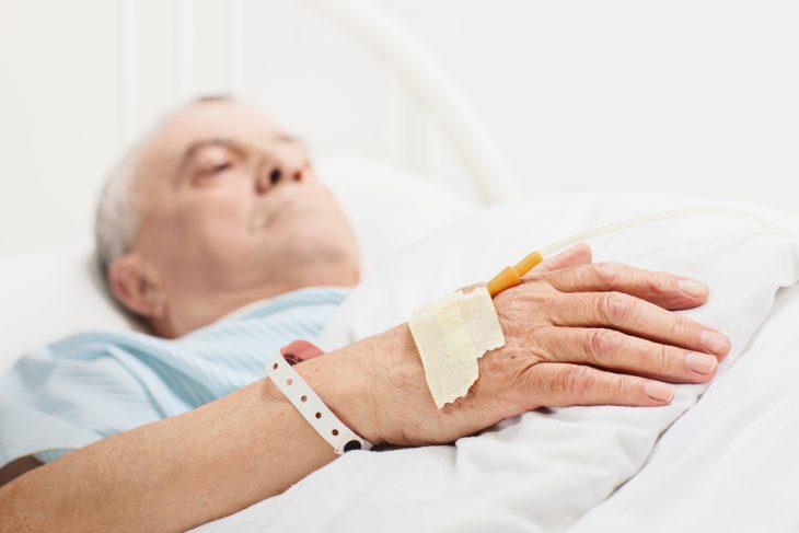 питание послеоперационных больных